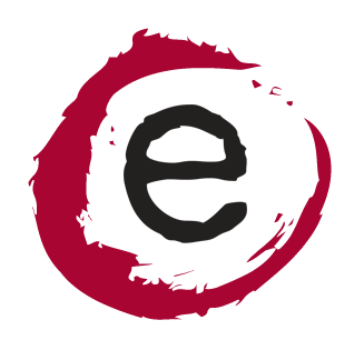 The original Enso Logo
